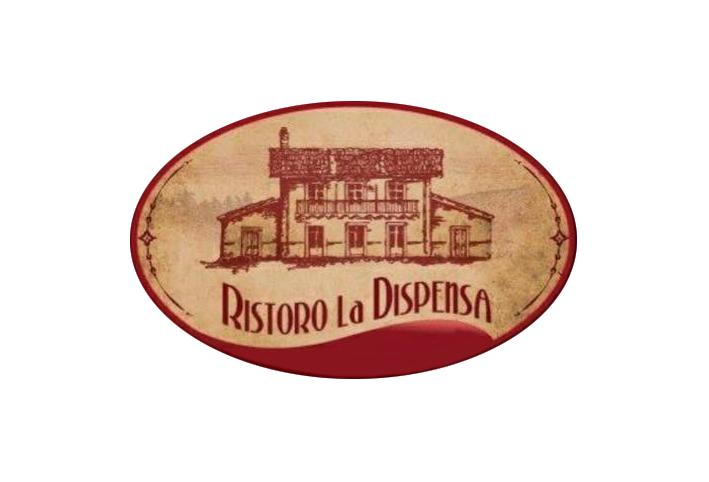 RistoroLaDispensa_Logo3