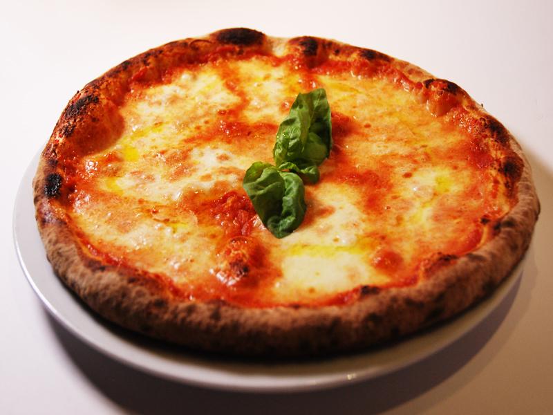 Ristoro la Dispensa - Pizza