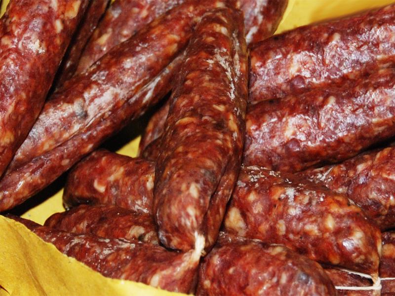 Ristoro la Dispensa - Antipasto carne