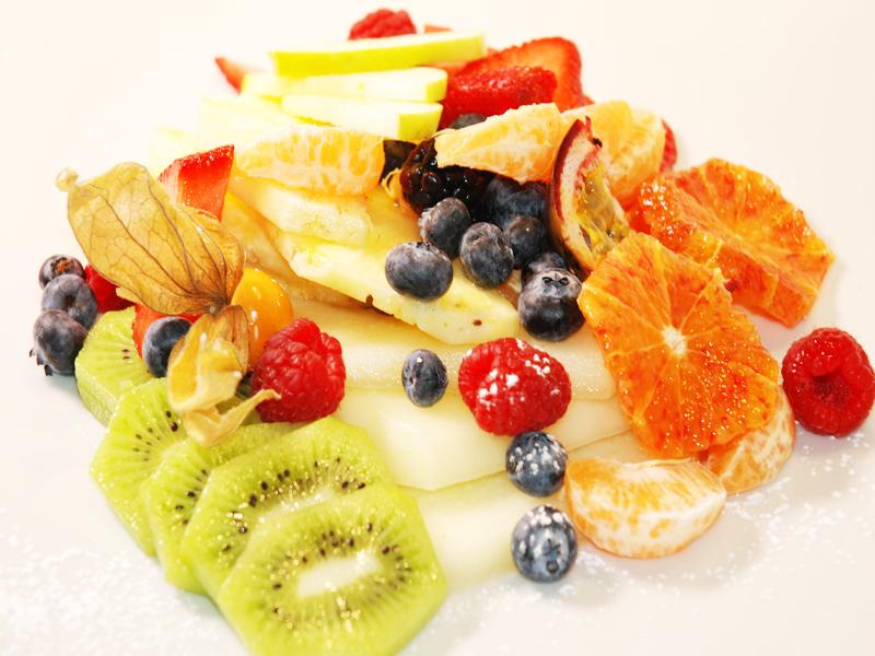 Ristoro la Dispensa - Dolci frutta